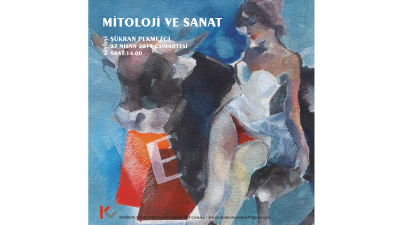 "ŞÖYLEŞİ: PEKMEZCİ Ş., ""Mitoloji ve Sanat"""